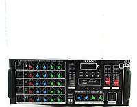 Усилитель AMP 747+BT (2)