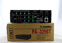 Усилитель AMP AV 329 BT (4)