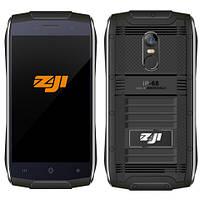 ZOJI Z6 , IP68 Ультра тонкий-зaщищeнный cмapтфoн (black)черный