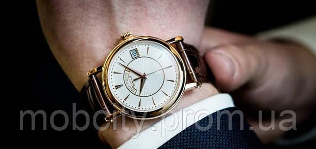 Качественные наручные часы из Китая