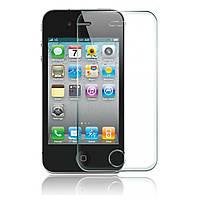 Защитное стекло для Iphone 4/4S, фото 1