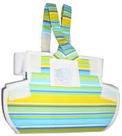 Подушка Фрейка (шина Фрейка, перинка Фрейка) бандаж фиксирующий при дисплазии детский бандаж фиксирующий при дисплазии детский 23-26 см