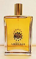 Парфюмированная вода в тестере Amouage Gold Man 100 мл