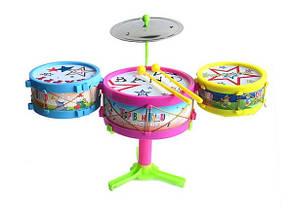 Барабанна установка Happy Jazz Drum