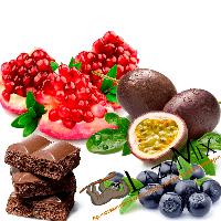 Ароматизатор ExtraLine Шоколадная страсть