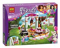 Конструктор Friends День Рождения 10492 BELA