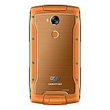 """Смартфон противоударный HOMTOM ZOJI Z7 (IP68, экран 5"""", памяти 2/16, экран 5 дюймов), фото 2"""