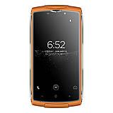 """Смартфон противоударный HOMTOM ZOJI Z7 (IP68, экран 5"""", памяти 2/16, экран 5 дюймов), фото 3"""