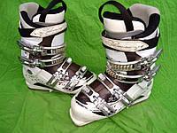 Гірськолижні черевики  Salomox divine 24 см