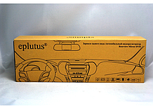 Видеорегистратор-зеркало Eplutus D27, фото 3