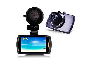 Автомобильный видеорегистратор G30, фото 2