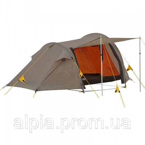 Палатка Wechsel Aurora 2 Travel Line (Oak) + коврик (2 шт.)