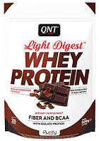 Light Digest Whey Protein QNT, 500 грамм