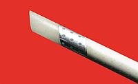 Труба ППР Stabi ПН20 40x5,8 с алюминиевой вставкой FV PLAST