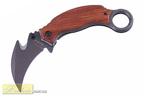Нож керамбит складной X 52