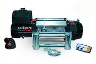Лебедка электрическая автомобильная ESCAPE EVO 9500
