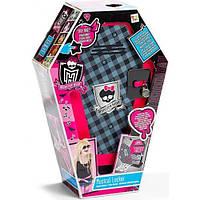 Музыкальная шкатулка‐шкафчик Monster High IMC Toys 870109 (Поврежденной Упаковка)