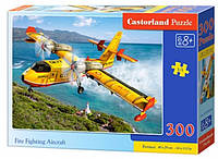 Пазл Пожарная авиация 300 эл b-030026