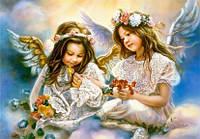 Пазл Подарок ангела 1500 эл 151394