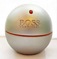 Туалетная вода в тестере HUGO BOSS Boss in Motion (серый шар) 90 мл мужской