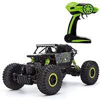 Радиоуправляемая машина Джип-Вездеход 4x4 Rock Crawler HB-P1801, 15 км/ч