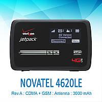 Novatel 4620LE 3G WiFi роутер для всех операторов NEW