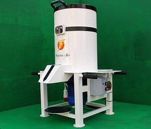 Корморезка, овощерезка, фрукторезка(80л, до 6000 кг/час) 4 кВт, фото 2