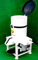 Корморезка, овощерезка, фрукторезка(80л, до 6000 кг/час) 4 кВт, фото 3