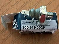 Датчик давления масла Volkswagen T4 (серый) MEYLE 100 919 0029