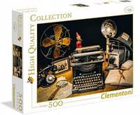 Пазл Печатная машинка 500 эл