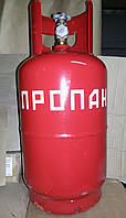 Баллон газовый 27л Беларусь.