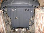 Захист двигуна і КПП Skoda Octavia A4 (1997-2010) механіка всі бензинові