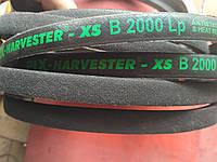 Приводной клиновой ремень B(Б)-2000 PIX , 2000 mm