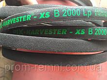 Приводний клиновий ремінь B(Б)-2000 PIX , 2000 mm