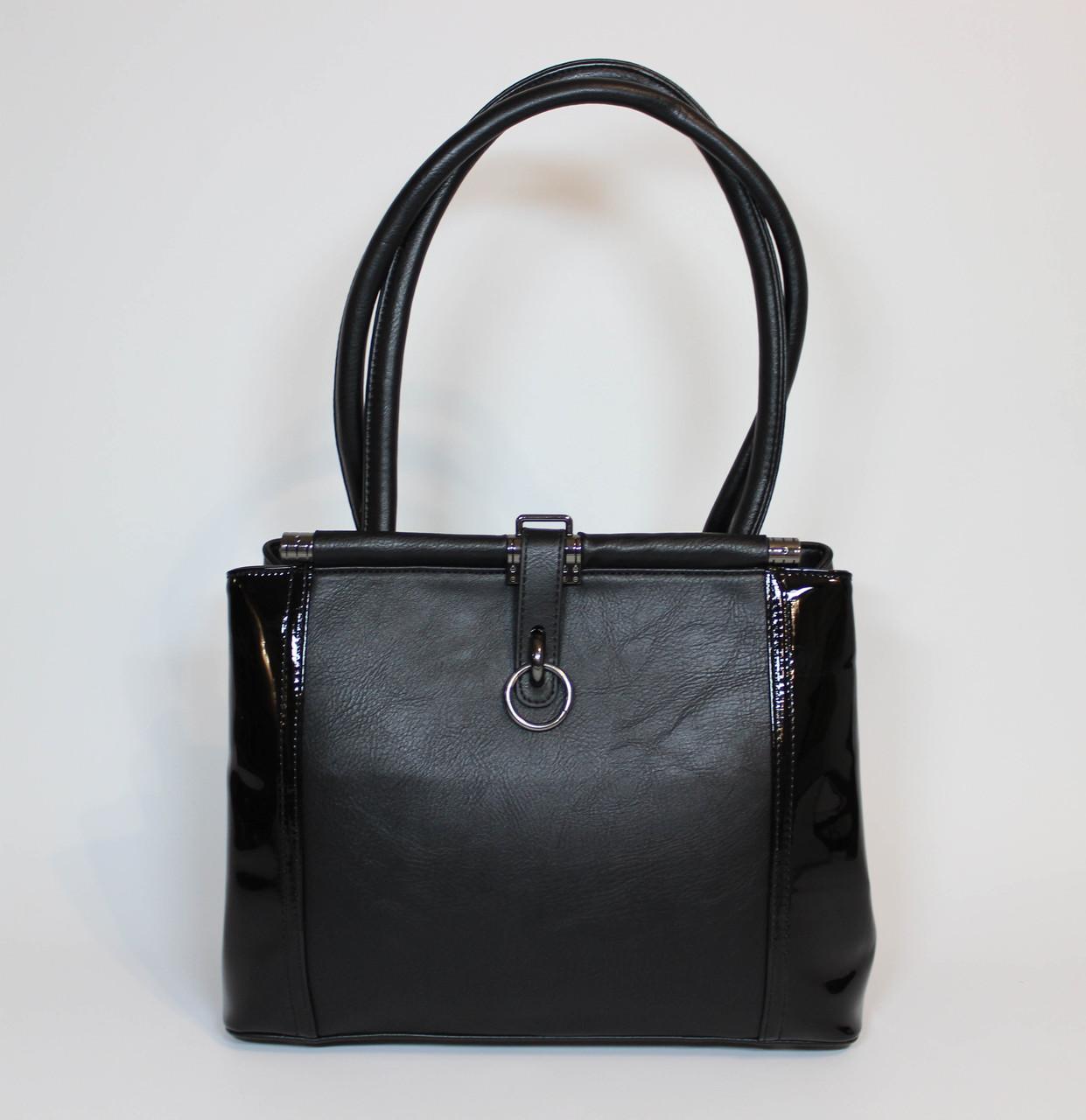 Деловая женская сумка Celiya f808a8416fac9