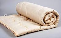 Одеяло Lotus Comfort Wool 140*205 бежевое полуторное
