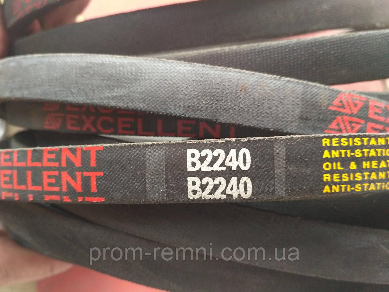 Ремень приводной B(Б)-2240 Excellent