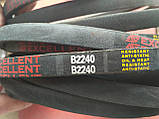 Ремень приводной B(Б)-2240 Excellent, фото 4
