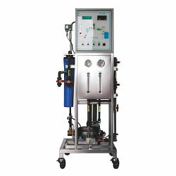 Промышленная система обратного осмоса RO system RWRO-3000 GPD