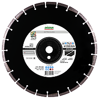 Алмазний відрізний диск Distar 1A1RSS/C3S 300x3.0/2.0x10x25.4-11.5-21/3 HIT STAYER (14520005022), фото 1