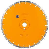 Алмазный отрезной диск Distar 1A1RSS/C3 400x3.8/2.8x10x32-28 Sandstone HIT 1500 (14327139026)