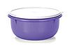 Замесочное блюдо фиолетовое (3 л), Tupperware