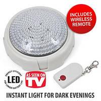 Светильник Remote Brite Light - современное автономное освещение