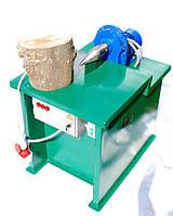 Винтовой дровокол электрический (мотор-редуктор) 2,2кВт, 220-380В