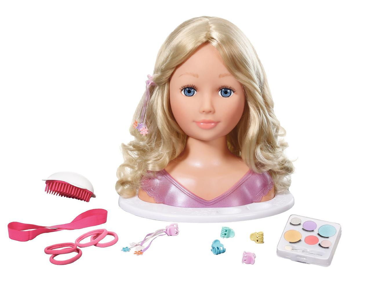 Кукла манекен Беби Борн Baby Born Сестричка My Model Zapf Creation 824108