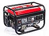 Бензиновый генератор BIZON G3000RS (2.5-2.8кВт 100% медь)