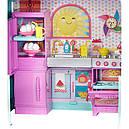 Кукла Барби сестры кукольный домик для Челси с лифтом Barbie, фото 3