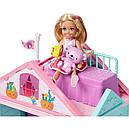 Кукла Барби сестры кукольный домик для Челси с лифтом Barbie, фото 4