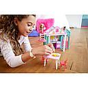 Кукла Барби сестры кукольный домик для Челси с лифтом Barbie, фото 6