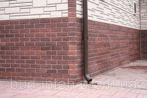 "Фасадные панели  ""Кирпич"", фото 2"
